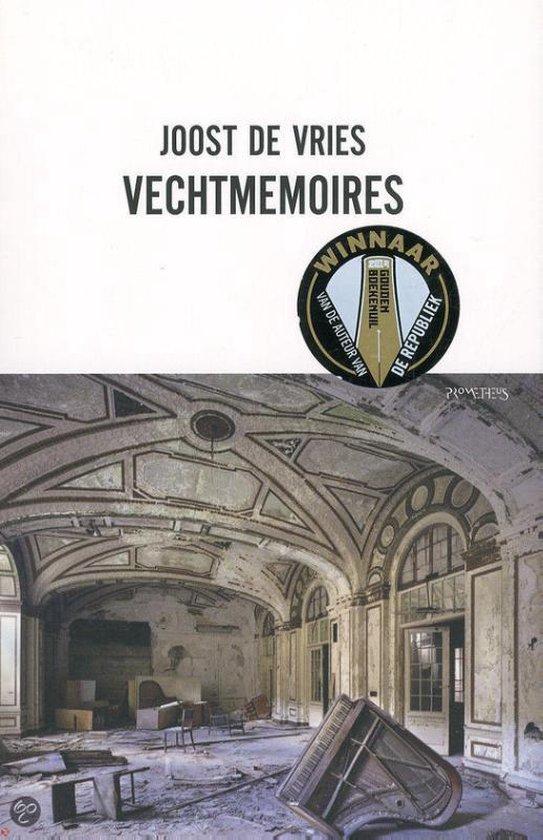 Vechtmemoires - Joost de Vries | Fthsonline.com