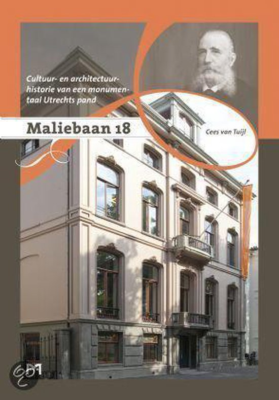 Maliebaan 18 - Cees van Tuijl |