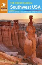 The Rough Guide to Southwest USA (Travel Guide)