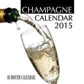 Champagne Calendar 2015