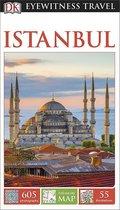 DK Eyewitness Istanbul