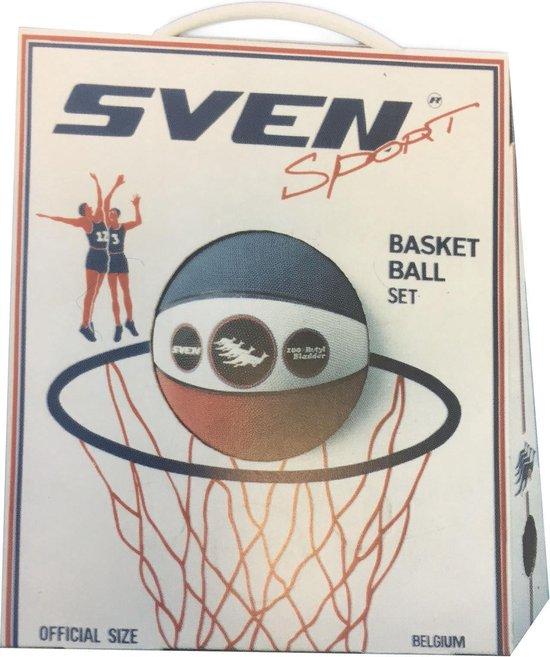Basketball set Sven sport