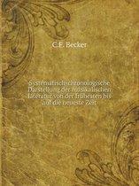 Systematisch-Chronologische Darstellung Der Musikalischen Literatur Von Der Fruhesten Bis Auf Die Neueste Zeit