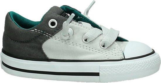 bol.com | Converse Chuck taylor as hi street slip - Sneakers ...