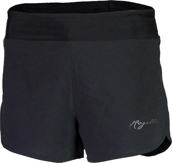 Ds Runningshort Mea Zwart XL