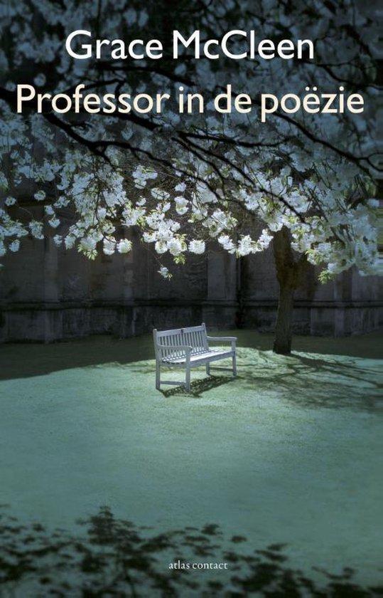 Professor in de poezie - Grace Mccleen | Fthsonline.com