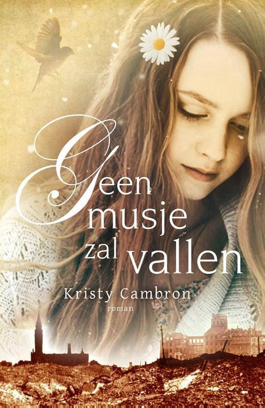 GEEN MUSJE ZAL VALLEN - Kristy Cambron pdf epub