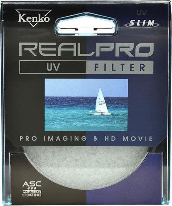 Kenko Realpro MC UV Filter - 95mm