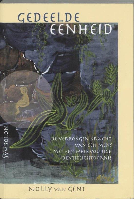 Cover van het boek 'Gedeelde Eenheid'
