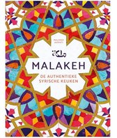 Malakeh - De authentieke Syrische keuken