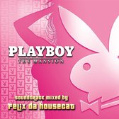 Playboy:The Mansion
