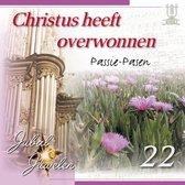 Christus heeft overwonnen (Passie-Pasen) - Jubal Juwelen 22