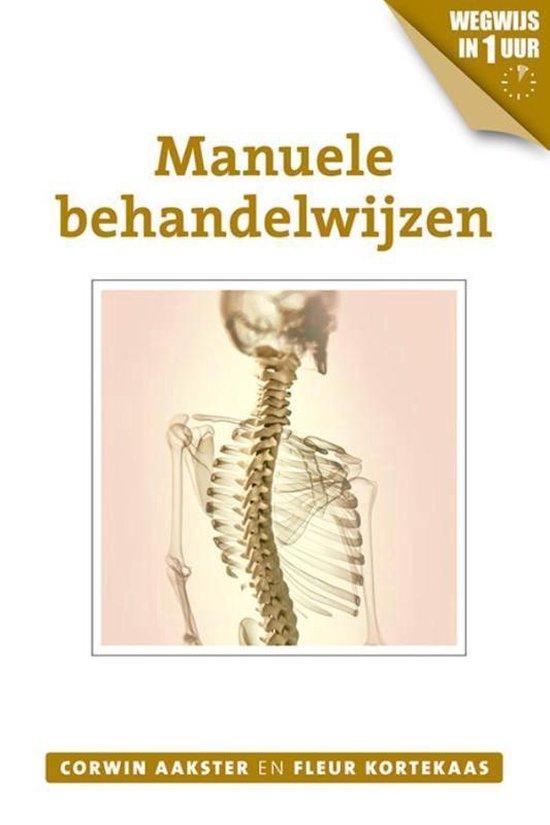 Geneeswijzen in Nederland 8 - Manuele behandelwijzen - Corwin Aakster |