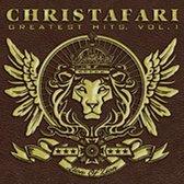 Christafari - Greatest Hits Vol. 1