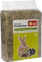 Happy Home Kruidenhooi - Rode Biet - Ruwvoer - 1 kg