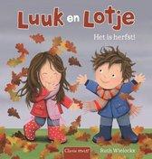 Luuk en Lotje  -   Het is herfst!