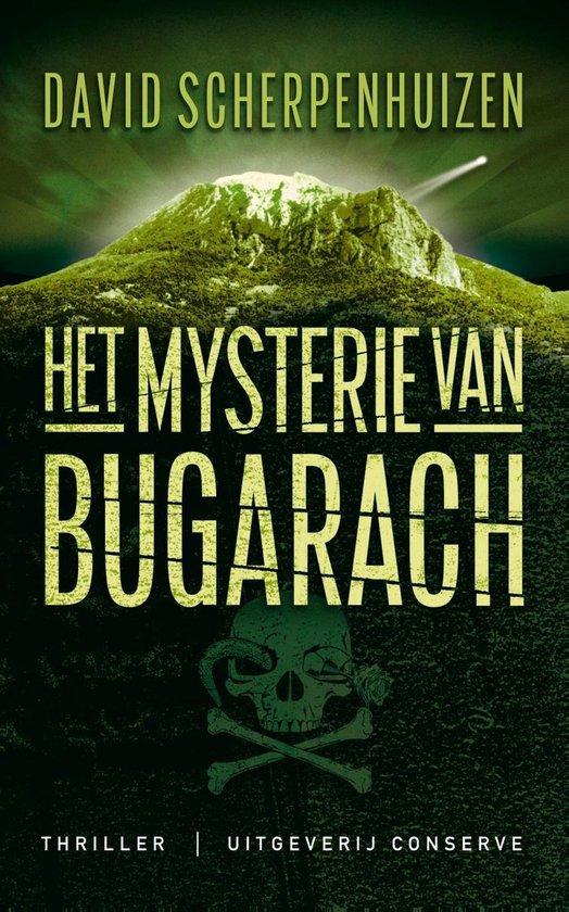 Het mysterie van Bugarach - David Scherpenhuizen  