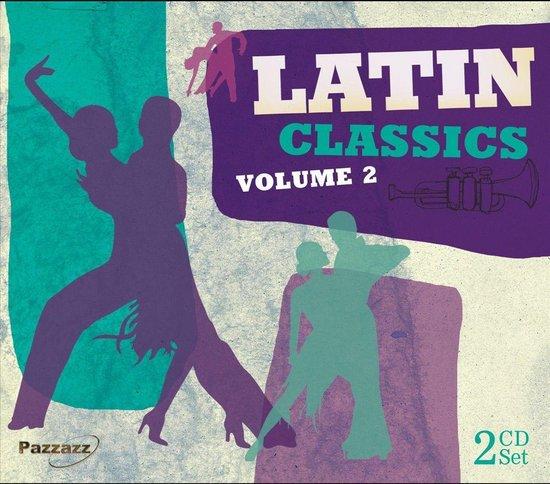 Latin Classics Volume 2