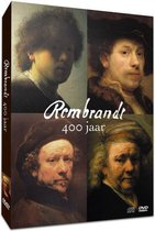 Rembrandt 400 Jaar - De Officiële DVD