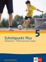 Schnittpunkt Mathematik Plus - Differenzierende Ausgabe für Nordrhein-Westfalen. Schülerbuch 5. Schuljahr
