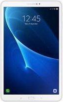 Samsung Galaxy Tab A (2016) - 10.1 inch - WiFi + 4G - 32GB - Wit