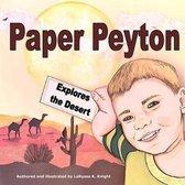 Paper Peyton