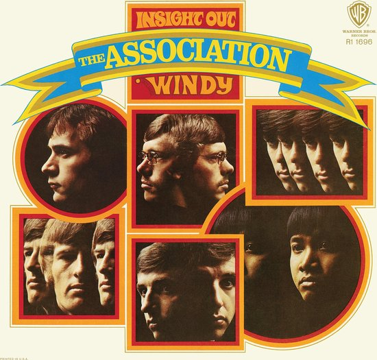 Insight Out (Doorzichtig Rood Vinyl)