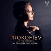 Violin Sonatas No. 1 & 2