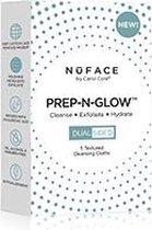 NuFACE Prep-N-Glow Cleansing Cloths (5-pack)