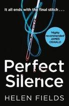 Afbeelding van Perfect Silence (A DI Callanach Thriller, Book 4)