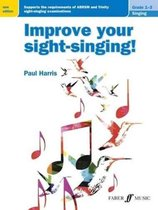 Improve your sight-singing! Grades 1-3 (New Edition)