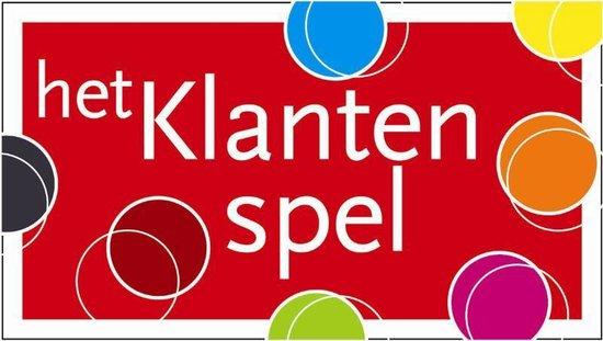Het Klantenspel - A. Kuiper   Fthsonline.com