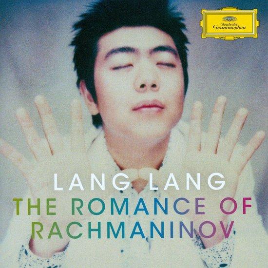 Lang Lang - The Romance Of Rachmani
