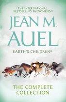 Earth's Children Omnibus