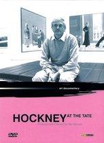 David Hockney - At The Tate