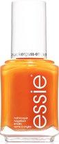 Essie Glazed Days Collectie Nagellak- 621 Confection Affection - Limited Edition - Oranje - Glanzend - 13,5 ml