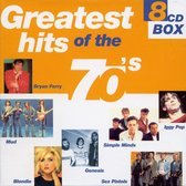 Greatest Hits of the 70's [Disky Box]