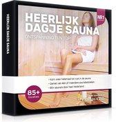 Nr1 Heerlijk Dagje Sauna 150,-