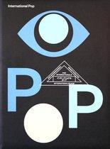 Boek cover International Pop van Darsie Alexander