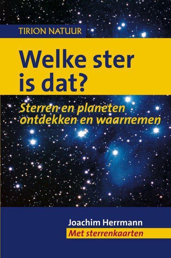 Welke Ster Is Dat? - Joachim Herrmann  