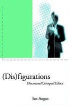 Boek cover (Dis)figurations van Ian Angus