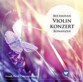 Zimmerman - Violin Concerto & Romances
