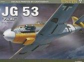 Jg 53  Pik as  -- the Ace of Spades