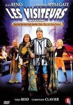 Just Visiting (Les Visiteurs) DVD
