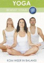 Bewust Vitaal - Yoga