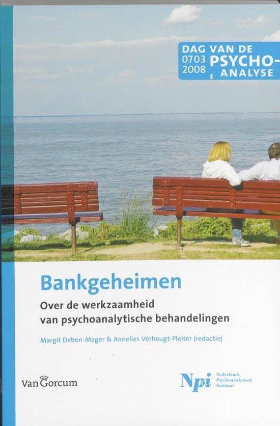 Bankgeheimen - Margit Deben-Mager | Fthsonline.com