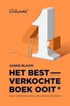 Boek cover Het bestverkochte boek ooit van Sanne Blauw (Onbekend)
