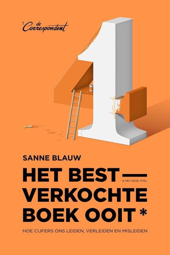 Het bestverkochte boek ooit - Sanne Blauw |