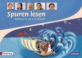Spuren lesen Religionsbuch für das 3./4. Schuljahr Bildkarten
