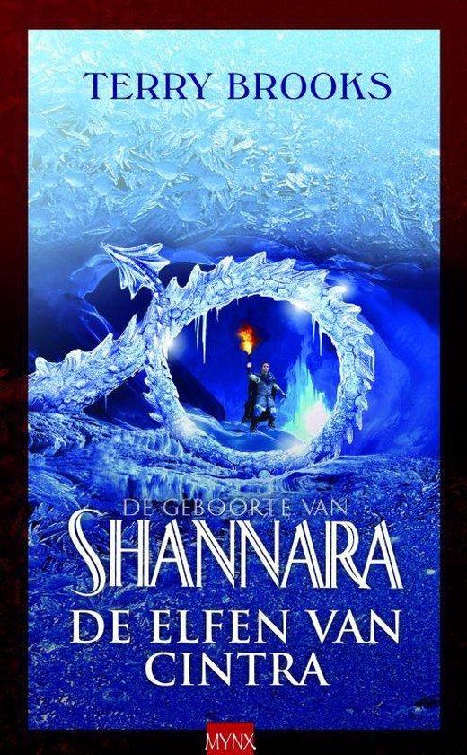 Shannara - De elfen van Cintra - Terry Brooks | Fthsonline.com